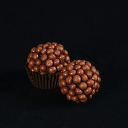 CRISPY de CHOCOLATE /...